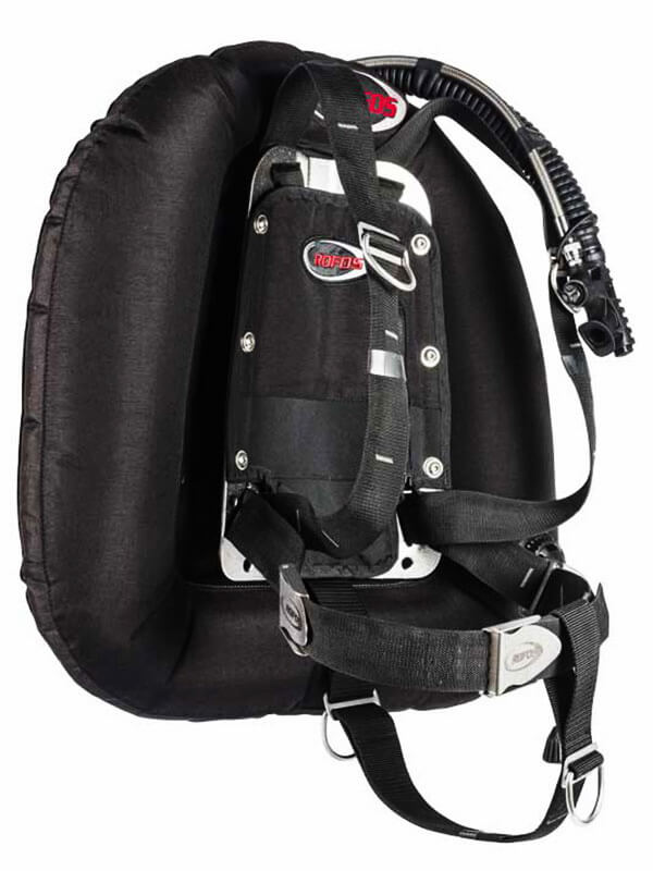 BCD (Buoyancy Control Device)